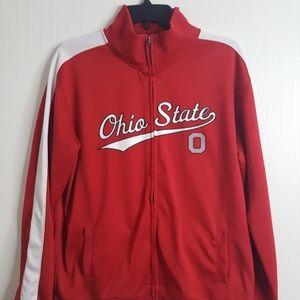 Ohio State Full Zip